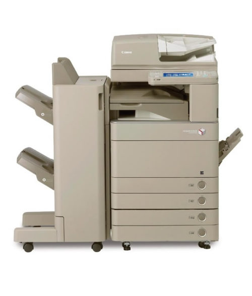 Canon Imagerunner Advance C5051
