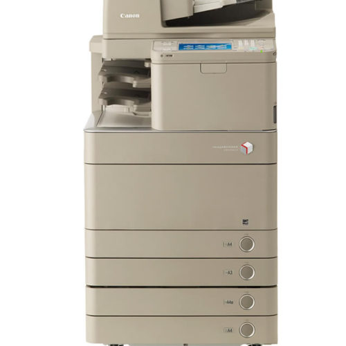 Canon Imagerunner Advance C5230