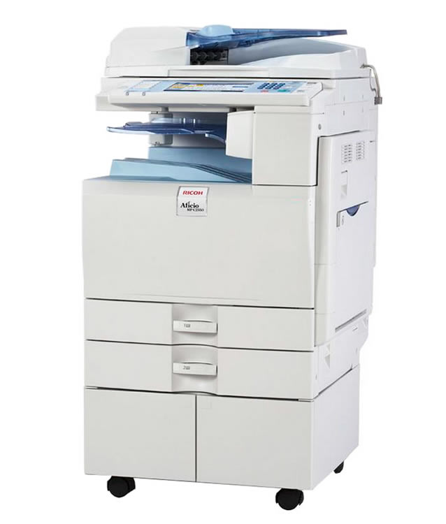 Ricoh Aficio MP 2050