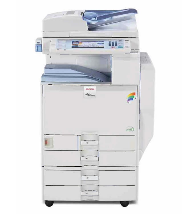 RICOH AFICIO MP 2500 WINDOWS 8 DRIVERS DOWNLOAD (2019)
