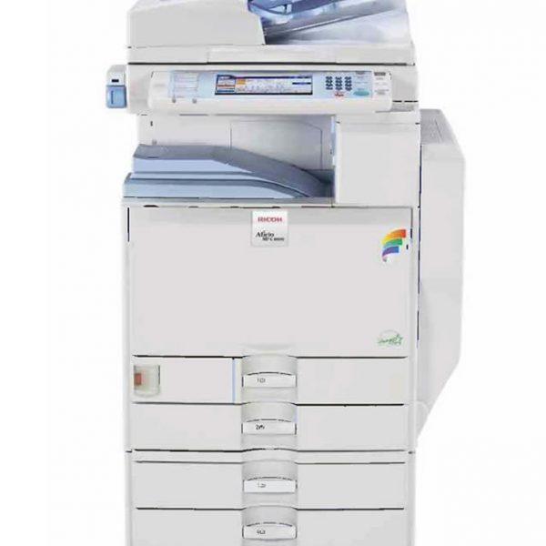 Ricoh Aficio MP C2500