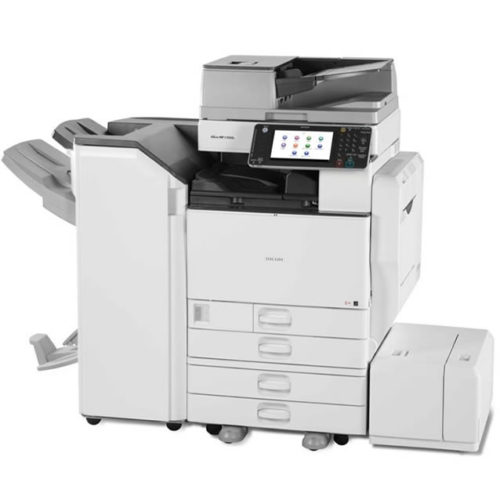 Ricoh Aficio MP C4502
