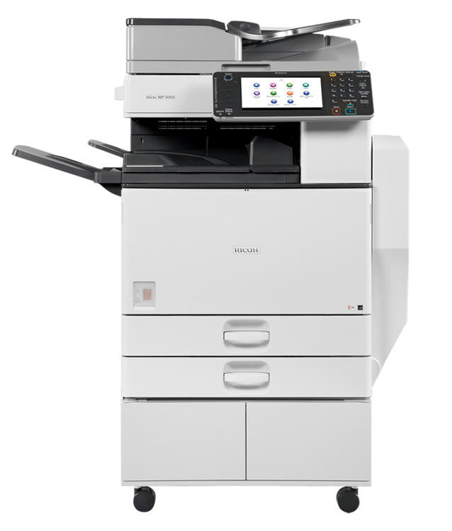 RICOH AFICIO MPC5502 DRIVER FOR WINDOWS 8