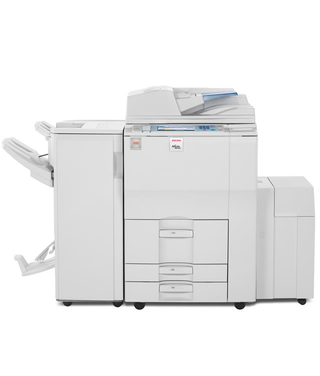 Multifunction Printers and Color Copiers