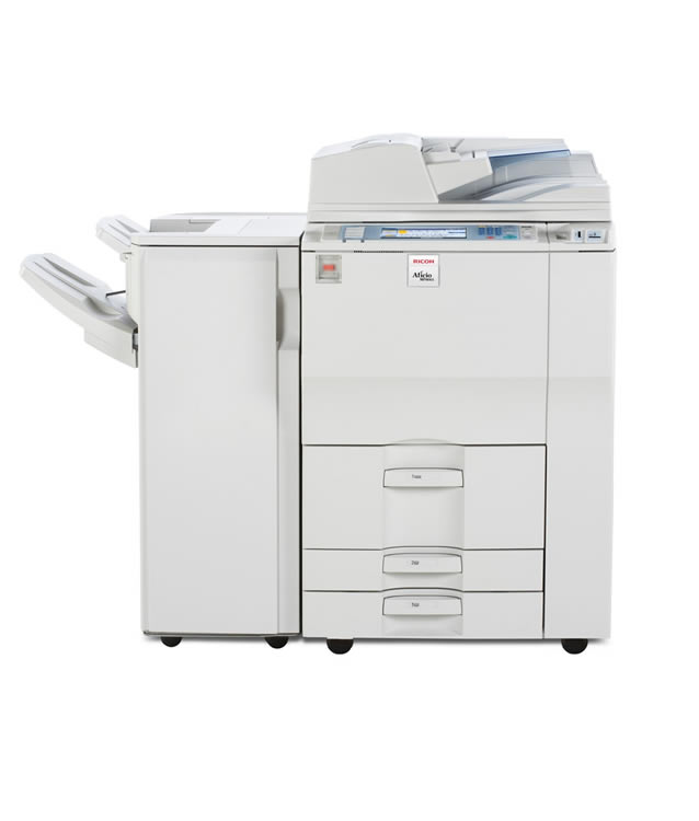 RICOH AFICIO MP 6001 WINDOWS DRIVER DOWNLOAD