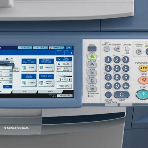 Toshiba e-Studio 2040C-B