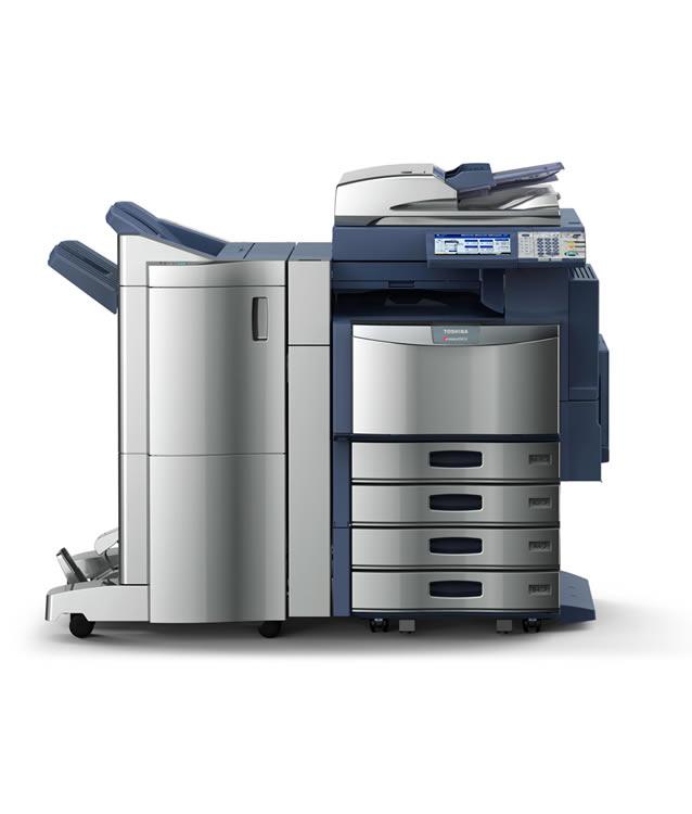 Toshiba eStudio 2540C