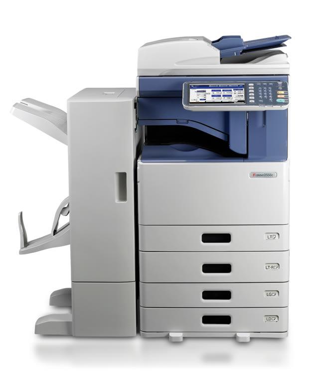 Toshiba eStudio 2550C