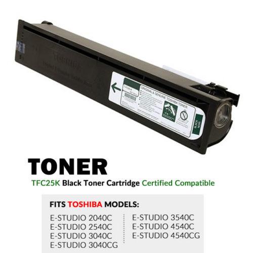 Toshiba TFC25K
