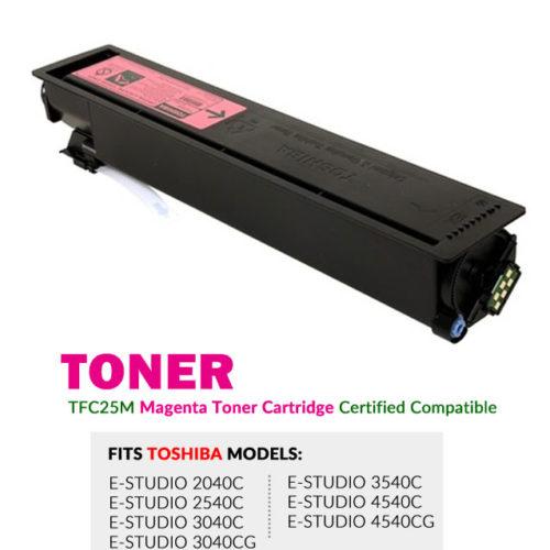 Toshiba TFC25M