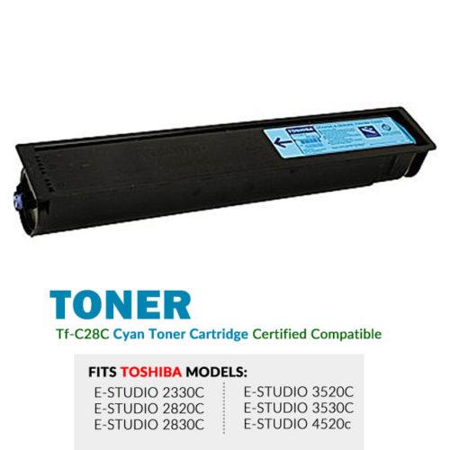 Toshiba TfC28C