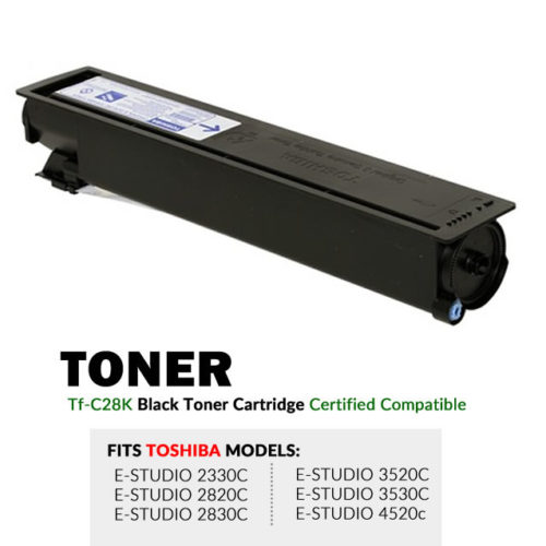 Toshiba TfC28K