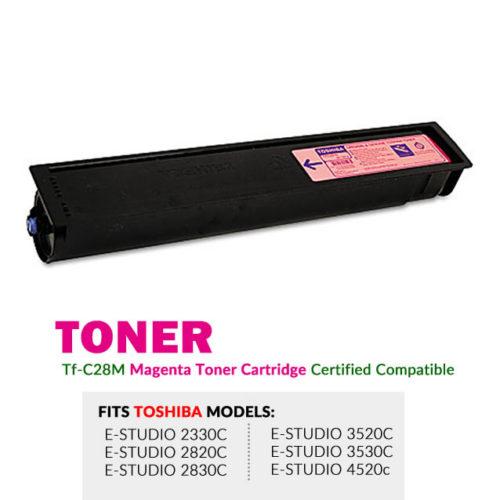Toshiba TfC28M