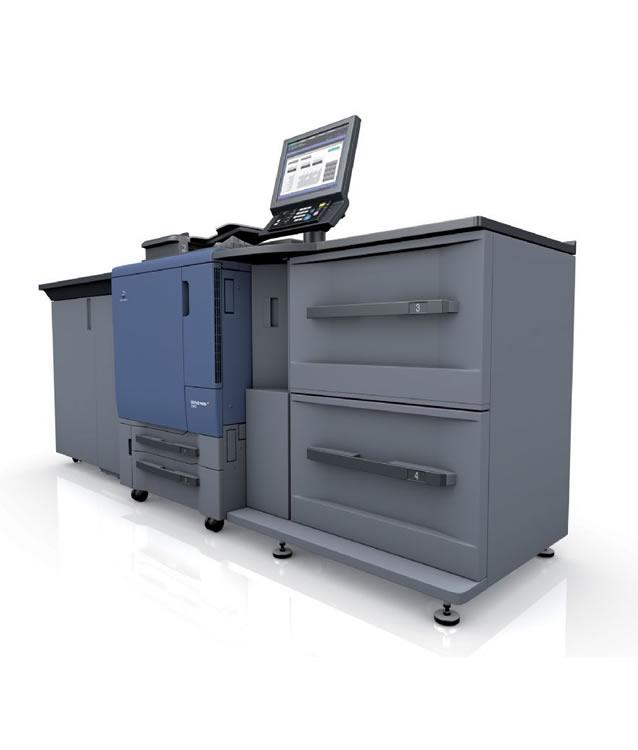 Konica Minolta Bizhub Press C1060