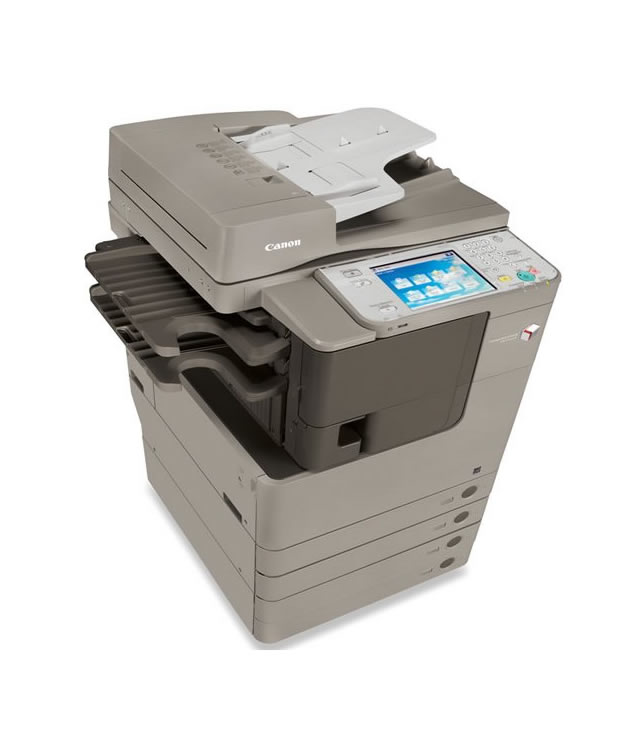 Canon imageRUNNER ADVANCE 4035 MFP FAX Driver for Windows Download
