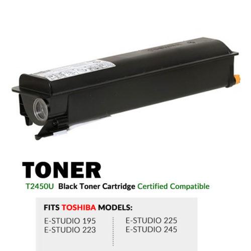 Toshiba T2450U