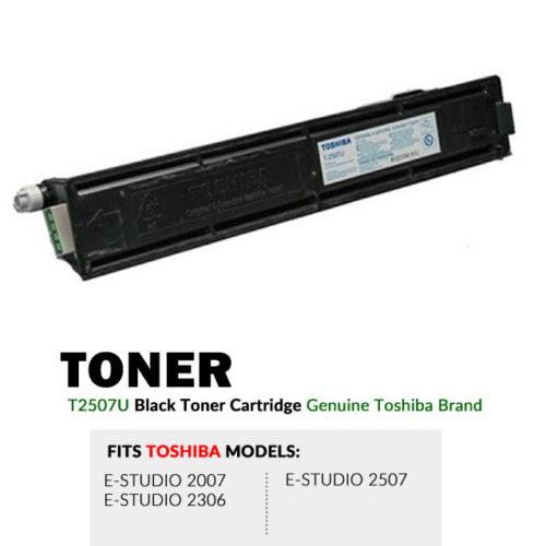 Toshiba T2507U