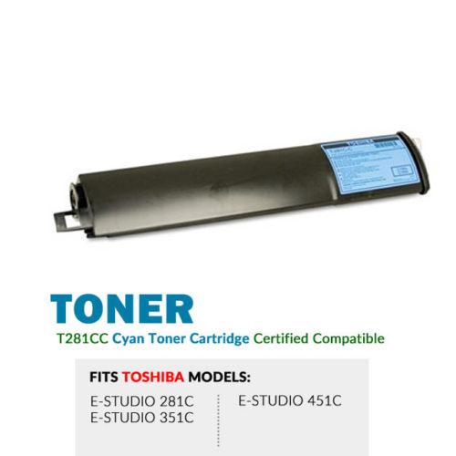 Toshiba T281CC