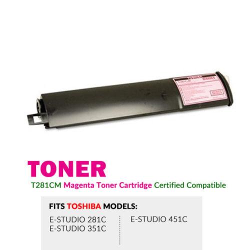 Toshiba T281CM