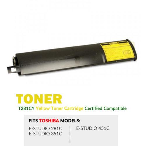 Toshiba T281CY