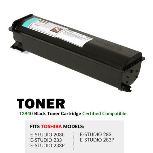 Toshiba T2840