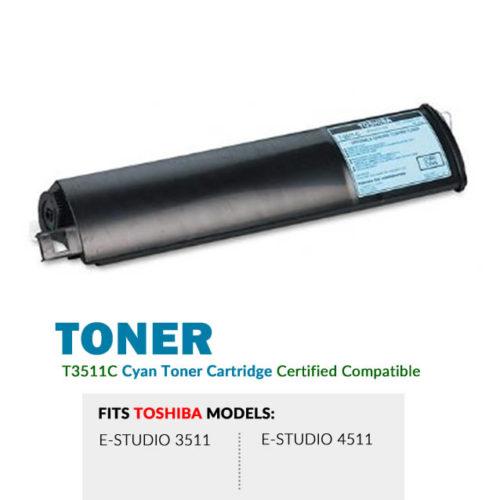 Toshiba T3511C