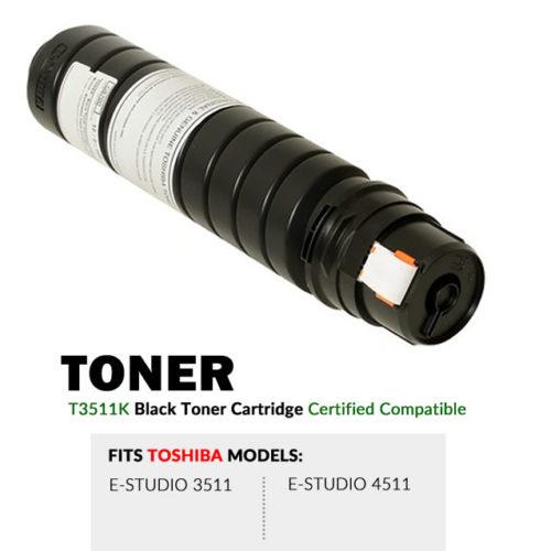 Toshiba T3511K