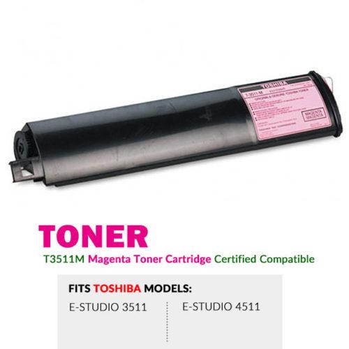 Toshiba T3511M
