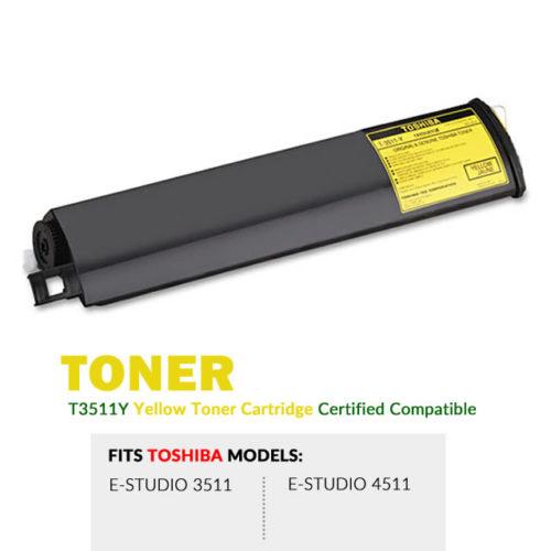 Toshiba T3511Y