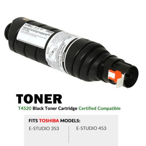 Toshiba T4520