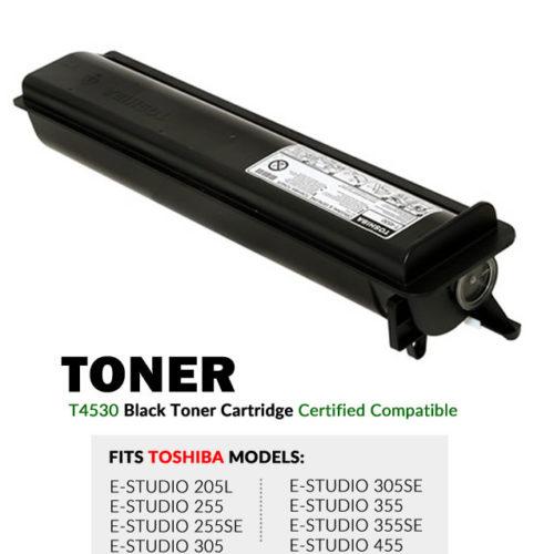 Toshiba T4530