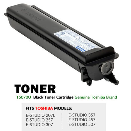 Toshiba T5070U