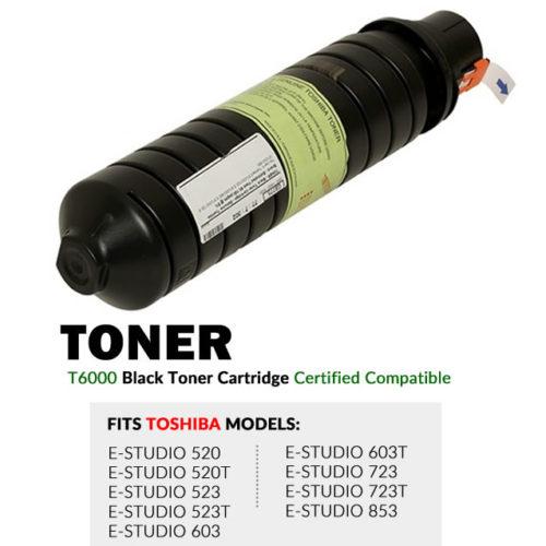 Toshiba T6000