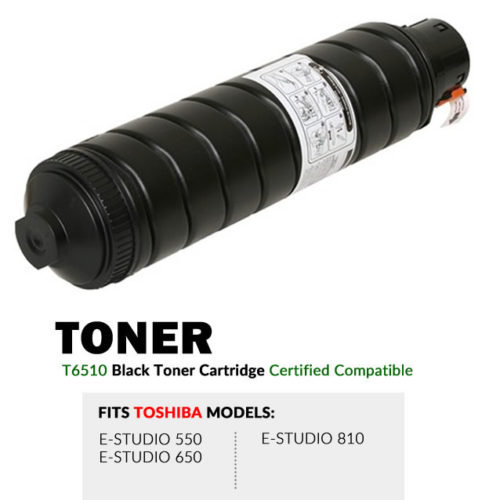 Toshiba T6510
