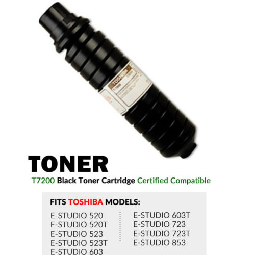 Toshiba T7200