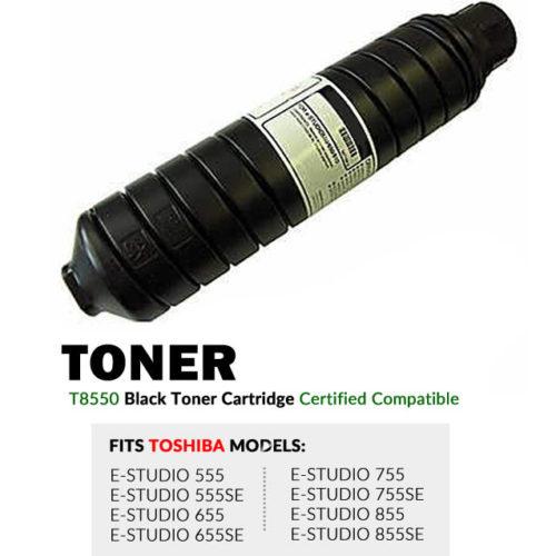 Toshiba T8550