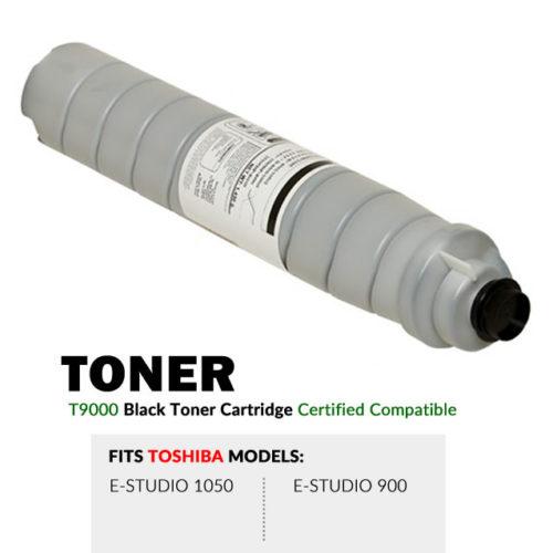 Toshiba T9000