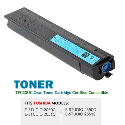 Toshiba TFC30UC
