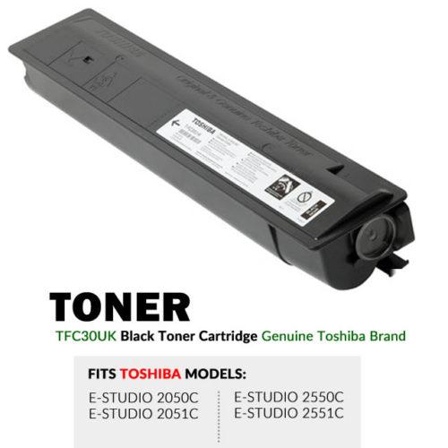 Toshiba TFC30UK