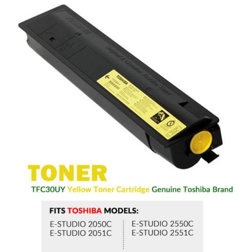 Toshiba TFC30UY