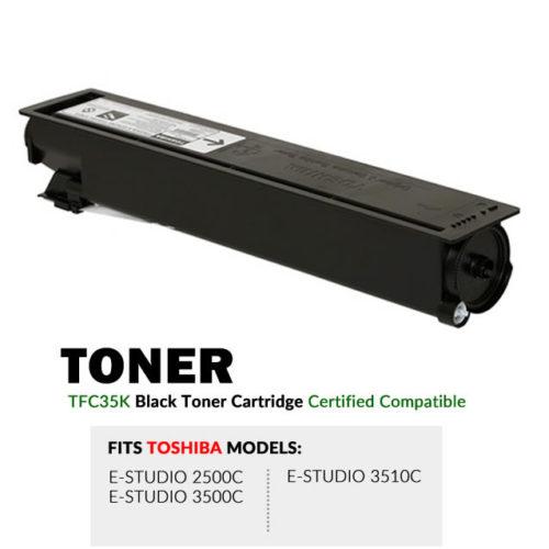 Toshiba TFC35K