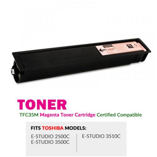 Toshiba TFC35M