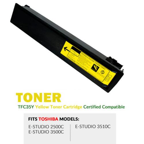 Toshiba TFC35Y