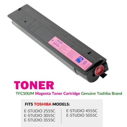 Toshiba TFC50UM