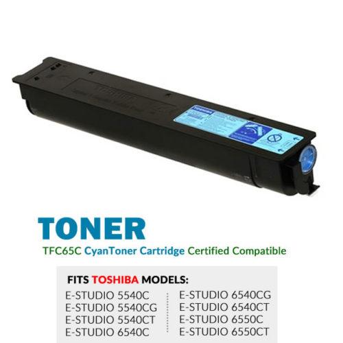 Toshiba TFC65C