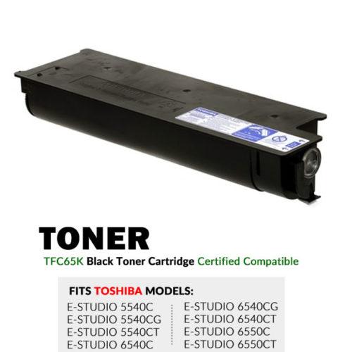 Toshiba TFC65K