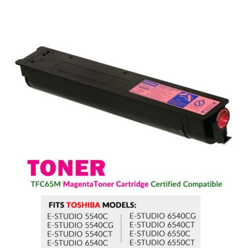 Toshiba TFC65M
