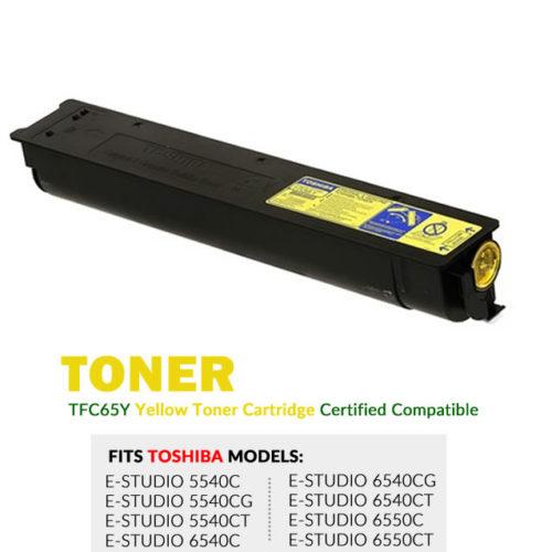 Toshiba TFC65Y