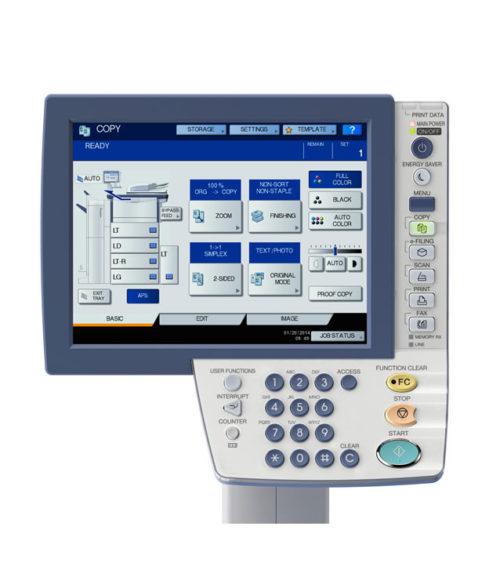 Toshiba eStudio 5560C
