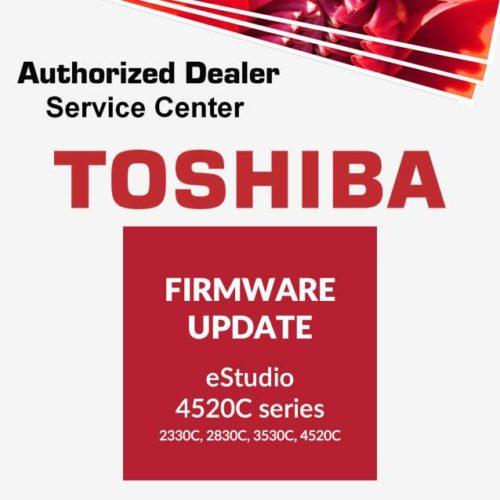 Firmware 4520c